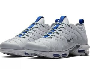 nike air max plus tn ultra bianche