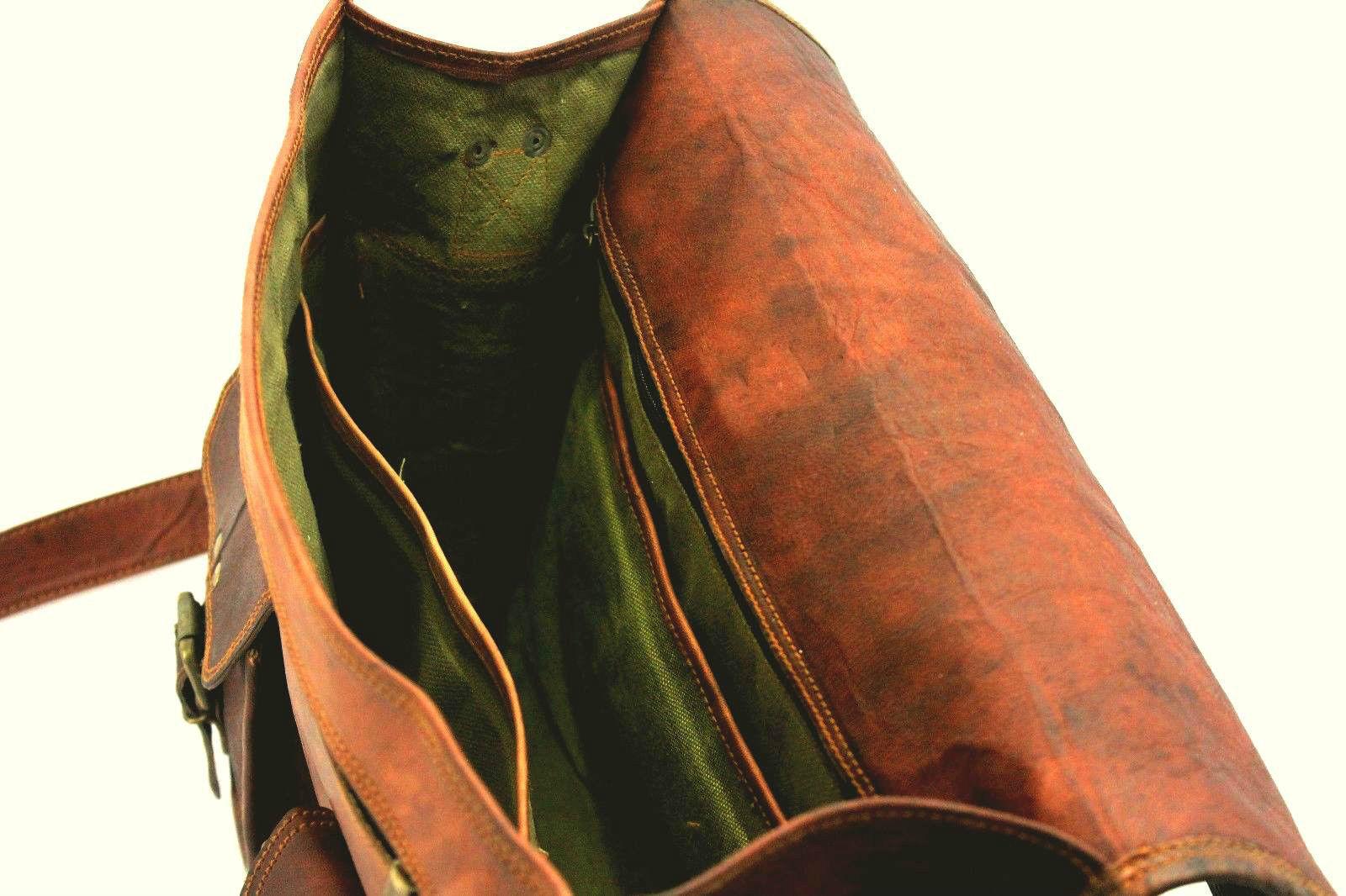 Neue Herren Leder Tasche Handtasche Schultertasche Umhängetasche Umhängetasche Umhängetasche Laptoptasche | Online einkaufen  454085