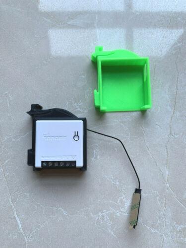 Sonoff Mini DIN Rail Clip Hutschiene Adapter