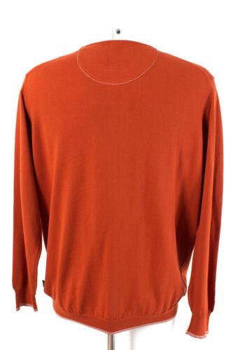 kaschmir Pullover Xxl Gross Feinstrick Neu Carl 54 pullover Baumwolle mix Gr x0q7I