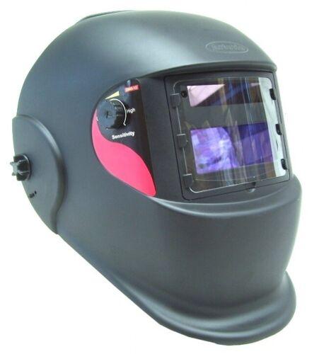 Inverter 250 MMA Schweißgerät 13962 Elektrodeninverter Automatik Schweißhelm