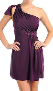 Ladies-Women-TOP-DESIGN-Race-Formal-Bridesmaid-Dress-Size-10-S-12-M-NEW