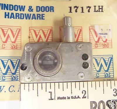 736CL Left Hand Notch Jalousie Window Operator