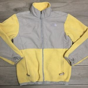 The-North-Face-Fleece-Jacket-Coat-Girl-039-s-Large