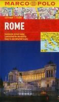Marco Polo City Maps: Rome Marco Polo City Map by Marco Polo (2012, Sheet...