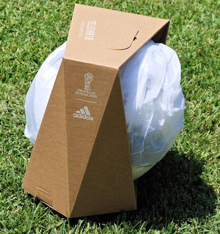 Ball Adidas Telstar 18 18 18 OMB neu Original FIFA Welt Fußball Russland 2018  | Rabatt  e5deb8