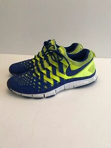 Details about Nike Free Trainer 5.0 Running Shoes Mens Size 11 US 579809 700 Pre owned