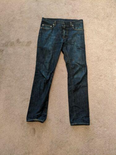 Dior Homme Jeans size 30 Hedi Slimane era