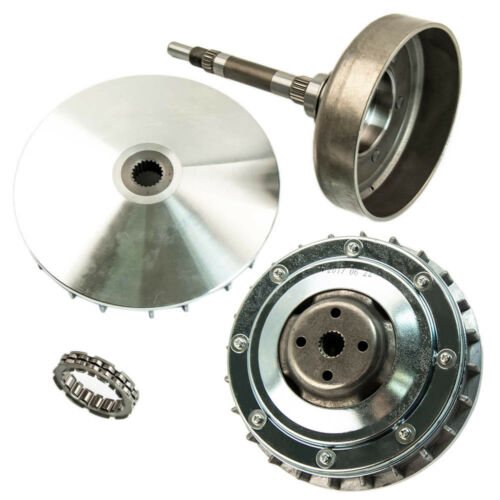 Primary Clutch Sheave Assembly for Yamaha Grizzly 660 02-08 RHINO 660 04-07