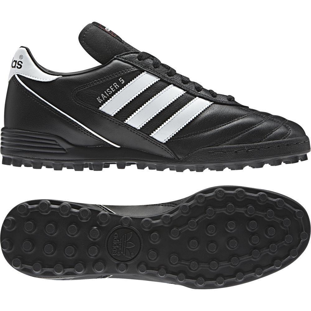 Adidas Kaiser 5 Team 677357 schwarz Multinocke Multinocke Multinocke div. Größen neu mit Karton 778301