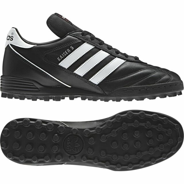 adidas Kaiser 5 Team Black white 44