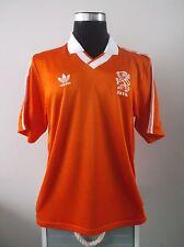 Holland Home Football Shirt Jersey 1990-1992 (L)