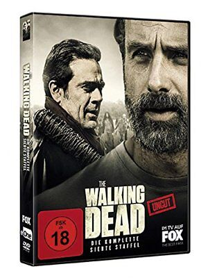 The Walking Dead Staffel 7 Deutsch Komplett