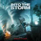Storm Hunters (OT: Into The St von OST,Brian Tyler (2014)