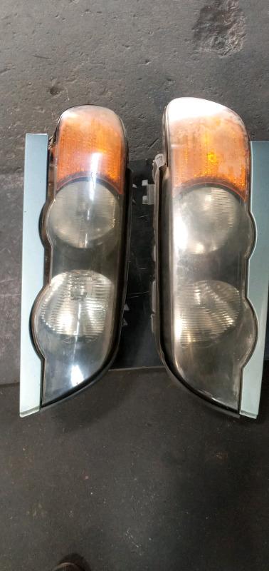 BMW X5 E53 HEADLIGHT FOR SALE