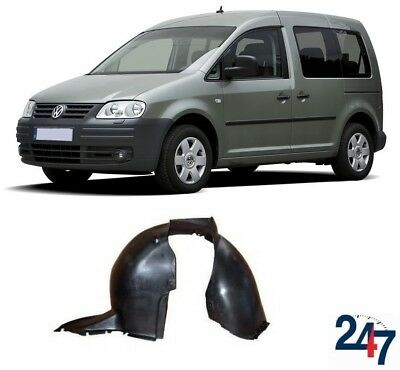 NUOVA VOLKSWAGEN VW Sharan 2000-2010 COPERCHIO ANTERIORE PASSARUOTA SINISTRO N//S 7M3809957C