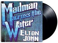 Elton John - Madman Across The Water [New Vinyl LP] 180 Gram