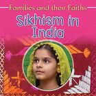 Sikhism in India by Mohini Kaur Bhatia, Frances Hawker (Paperback / softback, 2009)
