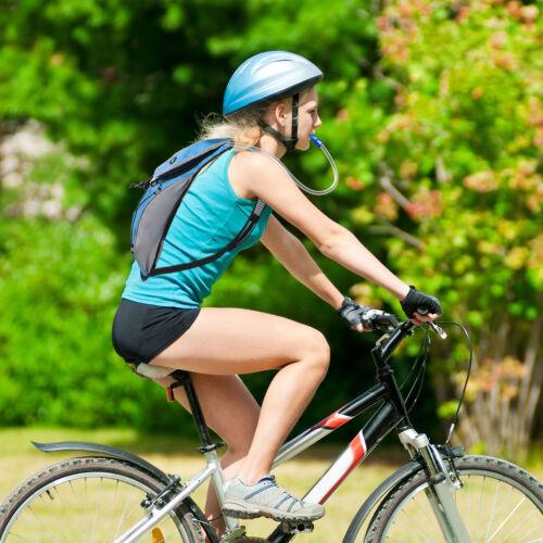 iMountek 2//3L Water Bladder Bag Hydration Backpack Pack Hiking Camping Cycling