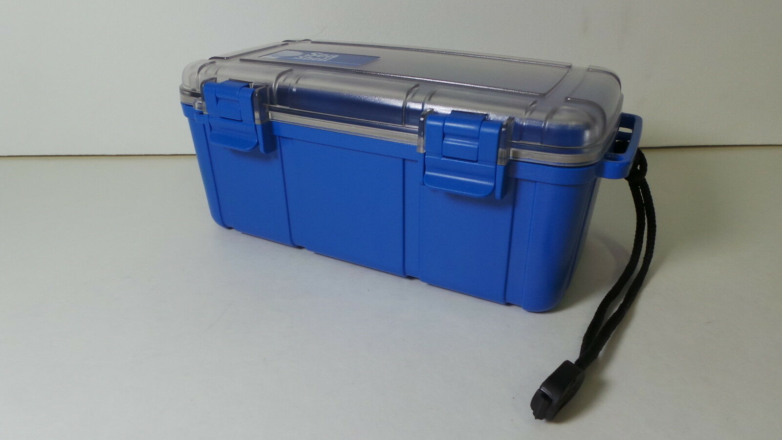 Seashell Waterproof Dry Case Box Kayak Fishing Hiking Camping Boating Z28