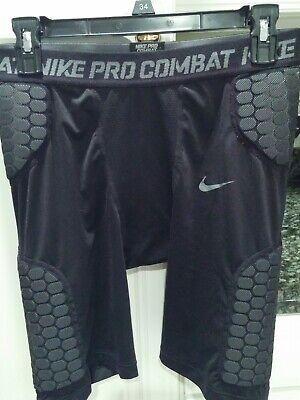 Herren Nike Pro Combat Gepolstert Shorts XL   eBay
