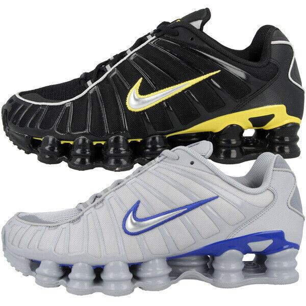 Nike Shox TL Men Schuhe Herren Freizeit Sneaker Turnschuhe Laufschuhe CN0151