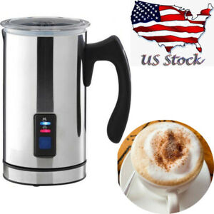 Electric-Milk-Frother-Heater-Steamer-Foam-Creamer-for-Hot-amp-Cold-Latte-Cappuccino