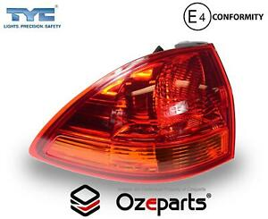 LH LHS Left Hand Tail Light Rear Lamp For Mitsubishi Challenger PB 2009~2013