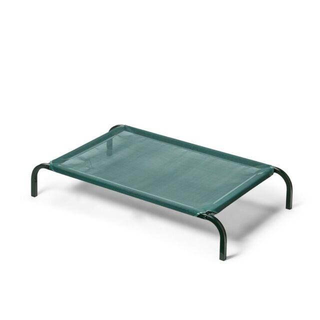New Snooza Flea Free Flat Packed Raised Dog Bed - Medium