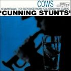 Cunning Stunts 0760137788928 by Cows CD