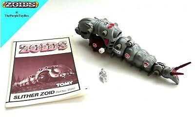 ZOIDS  Zoid Wild ZW 10 Knuckle Cong TAKARA TOMY  F//S//W//Tr.#
