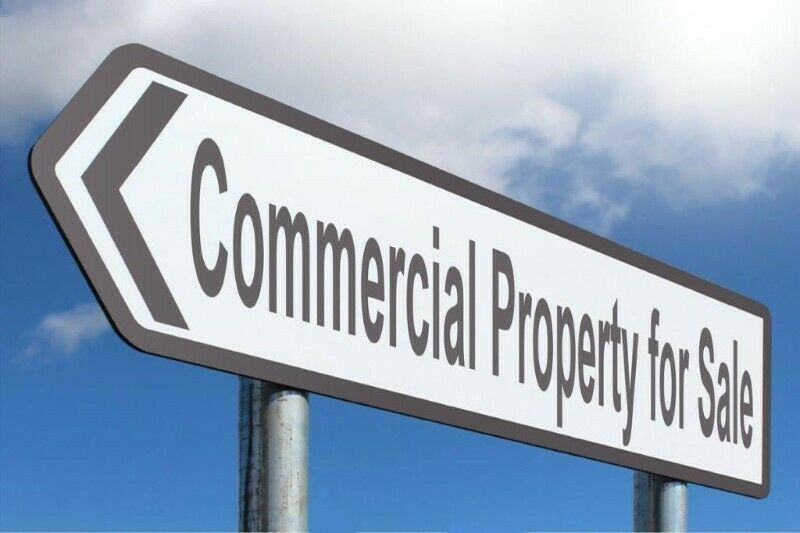 Commercial property in Central Southernwood