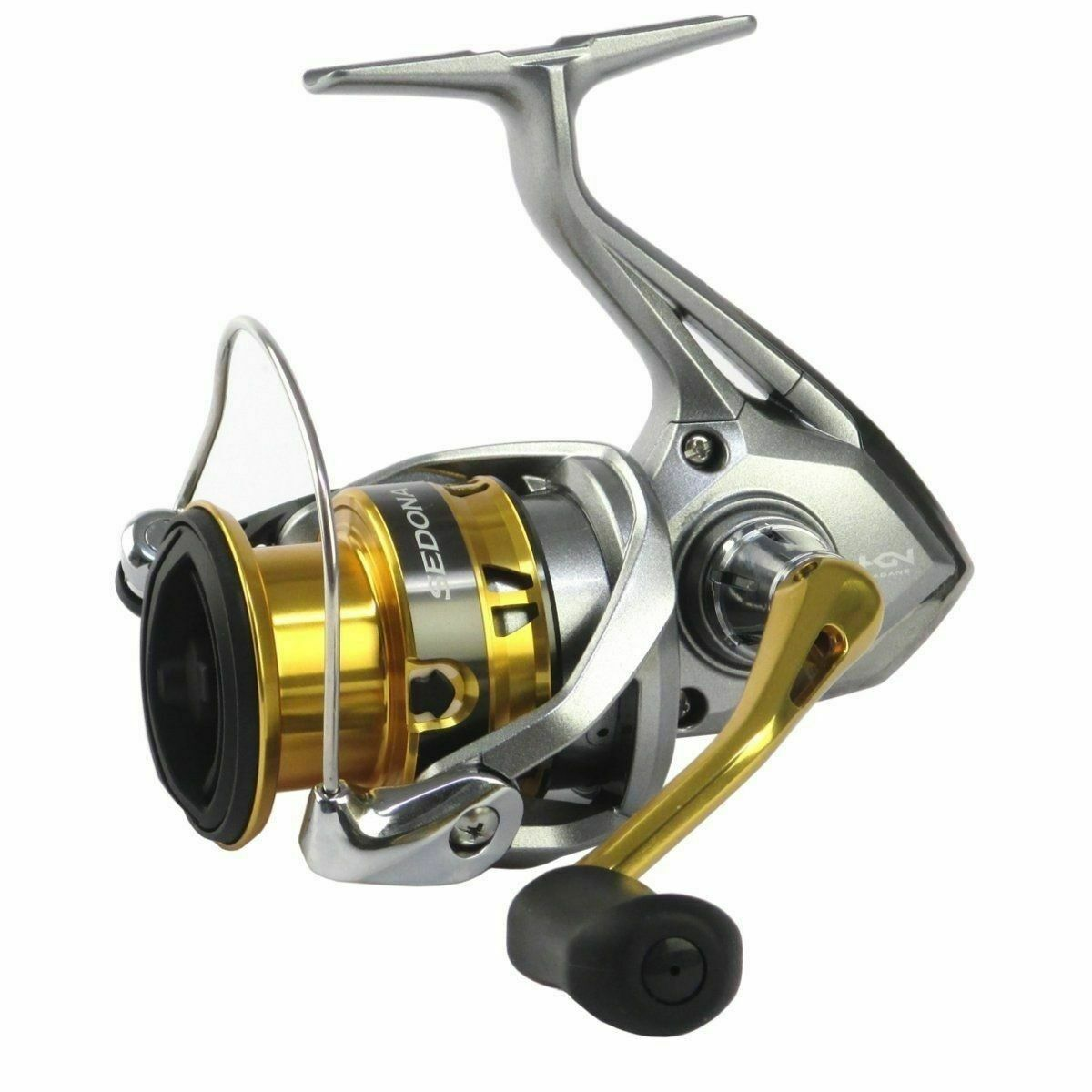 Shimano 17 SEDONA 1000 Spininng Reel Salt Water Fishing Japan New
