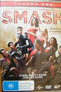 DVD-Smash-Season-One-4-Disc-Set-Region-4