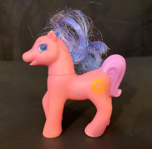 purple variant G2 Vintage My Little Pony Queen Sunsparkle/'s Crown