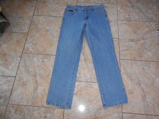 H7680 Wrangler Texas Jeans W33 L32 mittelblau  Sehr Sehr Sehr gut  | Erschwinglich  f2adc5