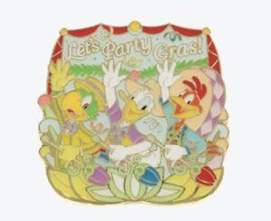 Pre-Order Tokyo Disney Resort Pin 2020 Donald Birthday Jose /& Panchito NEW