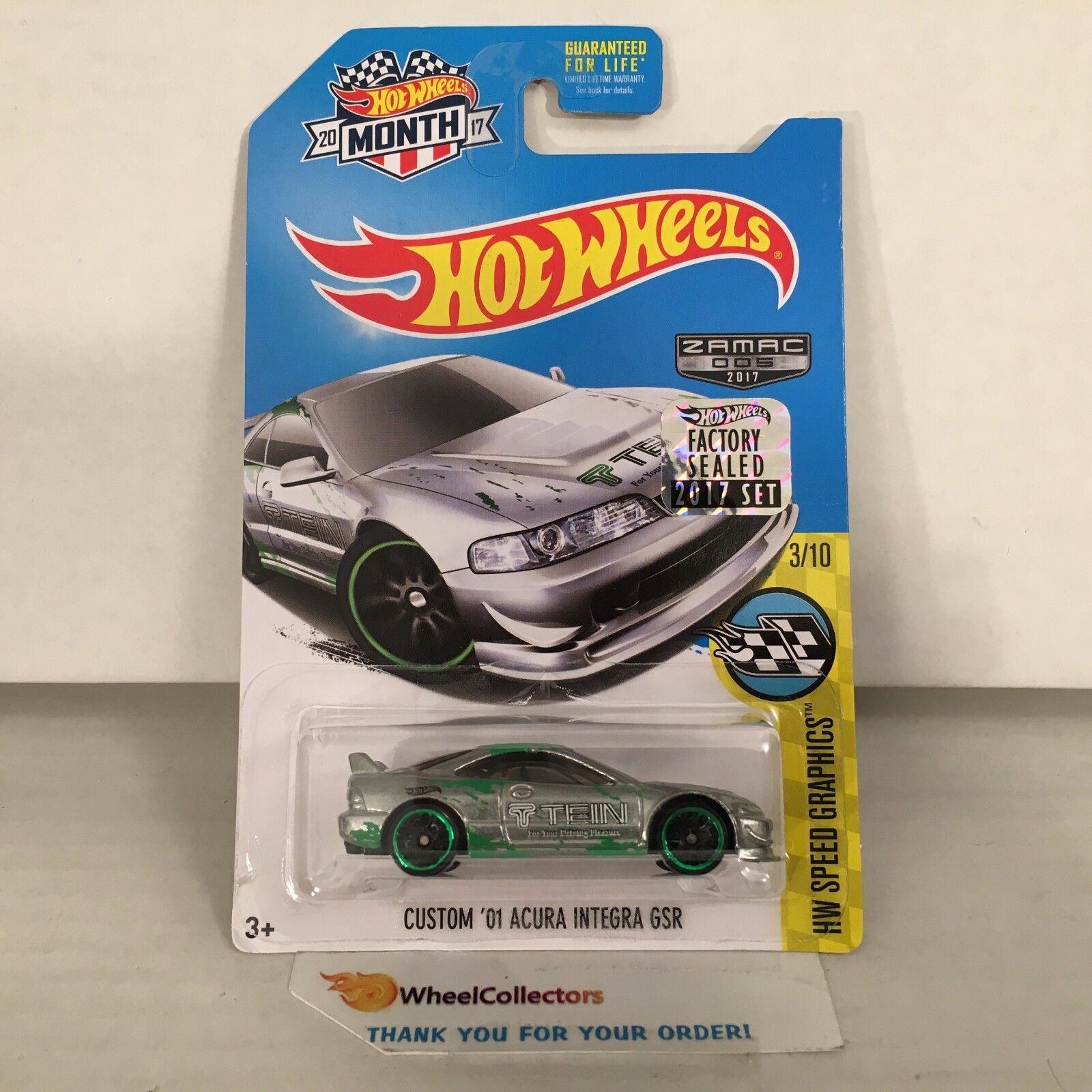 Custom 01 Acura Integra Gsr Tiendamia Com