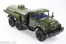 ZIL 131 Tankwagen Automodell 1:43 USSR OSTALGIE KAMAZ VAZ RAF GAZ WOLGA MAZ