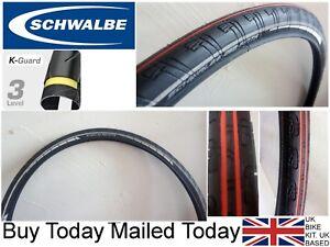 Schwalbe CITIZEN Reflex 700 x 35c 37-622 Spicer Hybrid Urban Adventure Bike Tyre