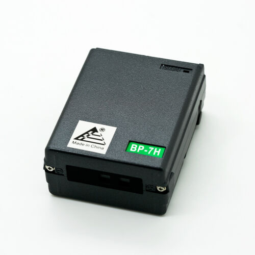 13.2V BP-7 CM-7G Battery for ICOM IC-H2 M11 2AT 2GAT 3AT 4AT 12AT 32AT 32E Radio