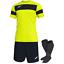 JOMA-FOOTBALL-TEAM-KIT-FULL-MATCHING-TEAMWEAR-STRIP-MENS-BOYS-KIDS-CHILDRENS-NEW thumbnail 3