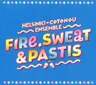 Fire,Sweat And Pastis von Helsinki Cotonou Ensemble (2015)