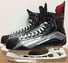 Bauer Vapor 1X Mens Pro Stock Hockey Skates Size 11.5 D Seguin Stars 5632