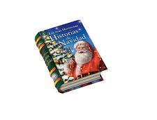 Las más Hermosas Historia de Navidad new hardcover Miniature Book Español ilustr