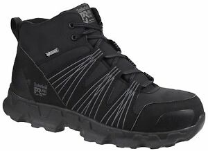 Man Timberland Security Powertrain Pro Hiker Medium qUIgvfwS