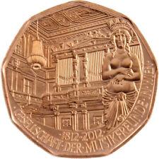 5 Euro ÖSTERREICH # ALLE Gedenkmünzen / Jahre 2012 - 2019 zur Wahl # Kupfer