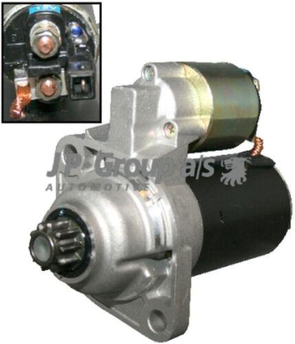 Anlasser Starter JP GROUP 1190301200