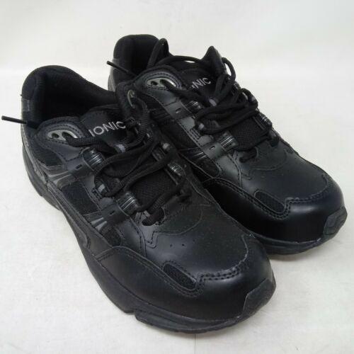 Vionic Men Walker Sneaker Black 8.5 WALKER VI-029
