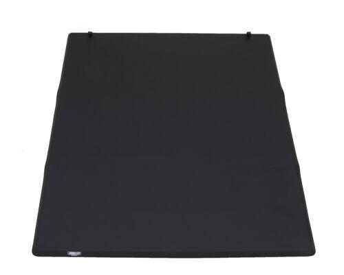 Tonno Pro LR-4010 LoRoll Rollup Tonneau Cover Fits 05-19 Frontier